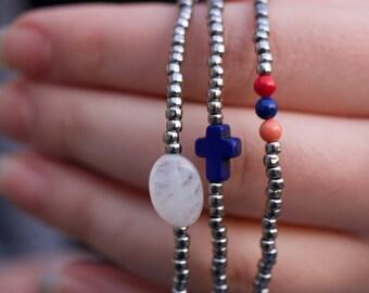 Armenian Bracelet Set