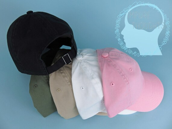 2b99ca5ab2b MAMA BEAR Dad Hat Embroidered Baseball Cap Low Profile Custom Strap Back  Unisex Adjustable Cotton Baseball Hat Cursive