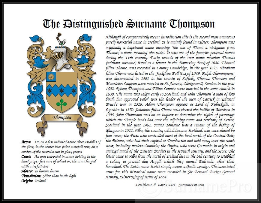 Ls Coat Of Arms Family Crest Design Last Name Origin Surname Meaning