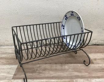 Dish Drying Rack Etsy