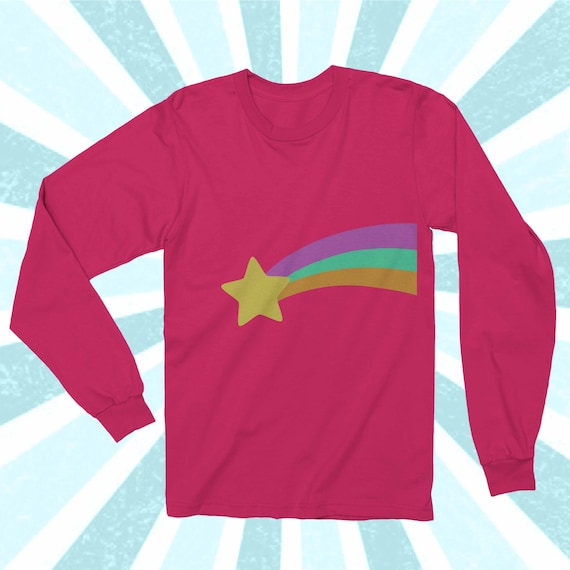 Mabel Sweater Gravity Cosplay Mystery Pines Mable Etsy
