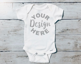baby mockup baby bodysuit mockup flat lay mockup  white onesie mockup Easter Onesie Mockup baby onesie mockup Infant onesie mockup