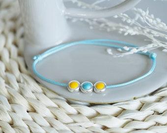Lucky charm bracelet   Friendship bracelet   Talisman   lucky charm