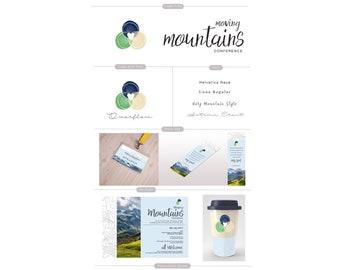 Custom Branding and Logo Design
