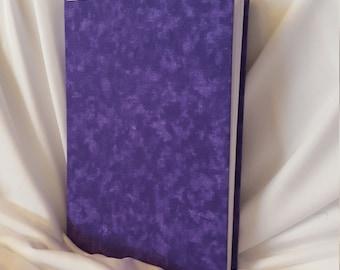 Passionate Purple Journal