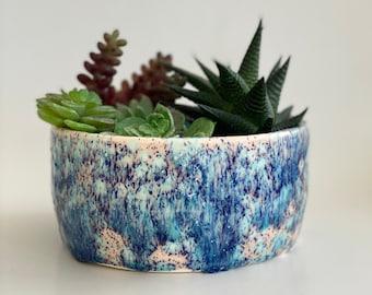 Flower Pot, Plant Pot, Planter Pot, Succulent Pot, Cactus Pot, Indoor Planter, Pink Planter, Cute Planter, Pink Flower Pot, Cactus Planters