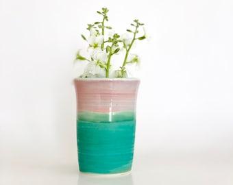 Porcelain Bud Vase, Mini Bud Vase, Bud Vase, Mini Bud Vase Wedding, Mini Vase, Flower Vase, Miniature Vase, Mini Bud Vase Arrangements