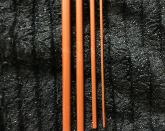 Fly rods made to order