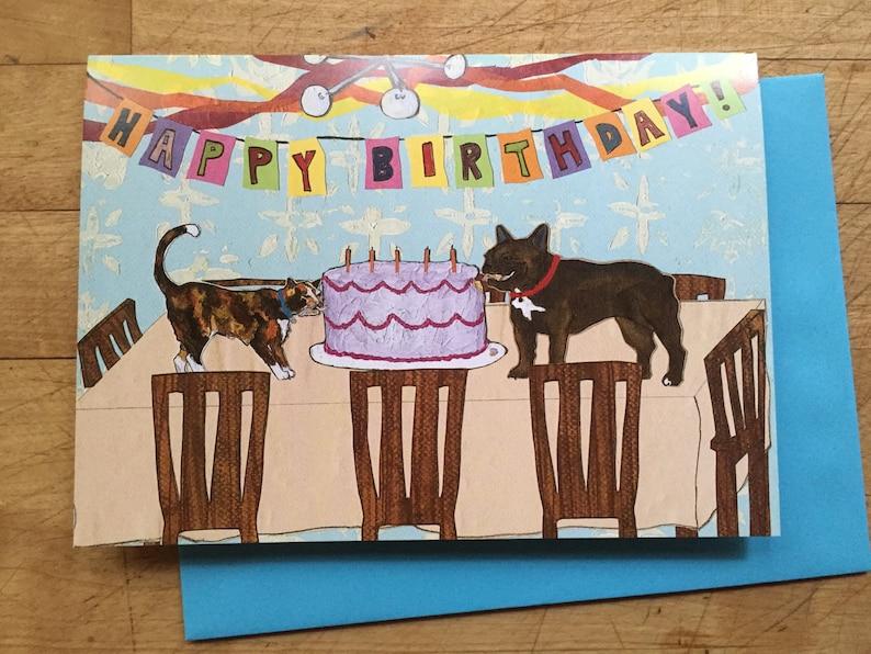 Bad Pet Birthday image 0