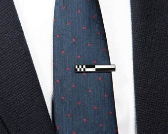 "The ""1:5 Scale Bar"" Tie Bar"