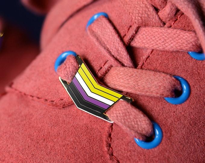 The Non-Binary Shoelace Locks