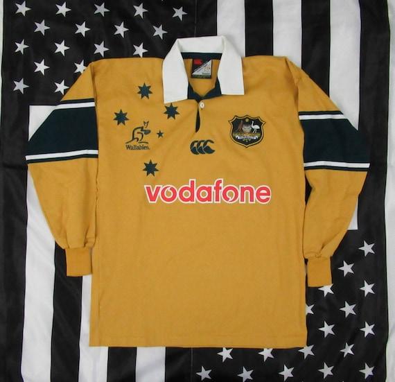 official photos 13239 31b81 Wallabies jersey