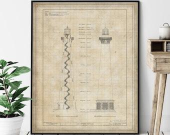 Elevation Prints