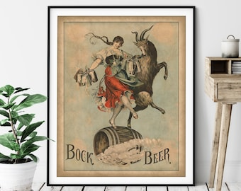 Vintage Ad Prints