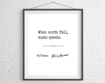 Quotes & Word Cloud Art