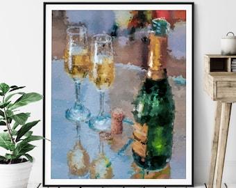 Food & Drink Prints