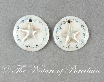 Porcelain Circles #01