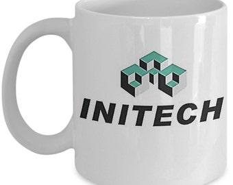 office space coffee mug. Initech Office Space 11 Oz Coffee Mug Office Space Coffee Mug
