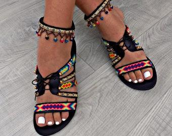 ae5155b48 Pom pom shoes