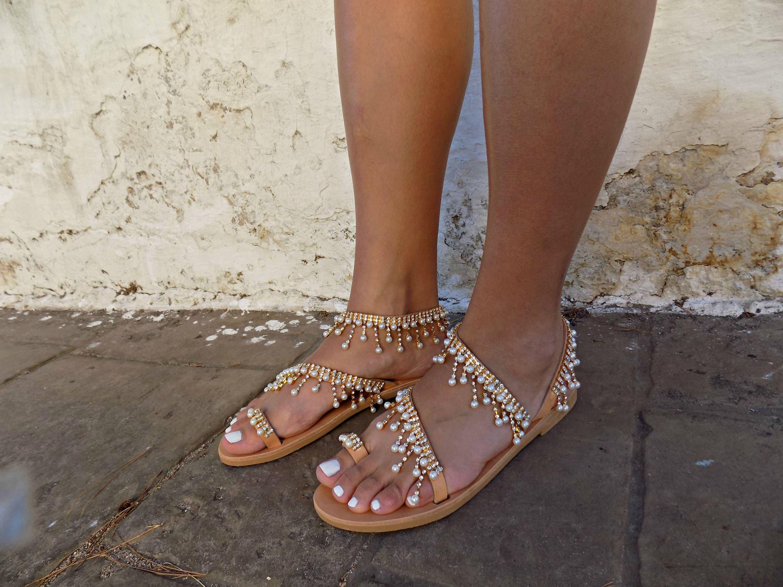 c0f6002fb8c Wedding Sandals