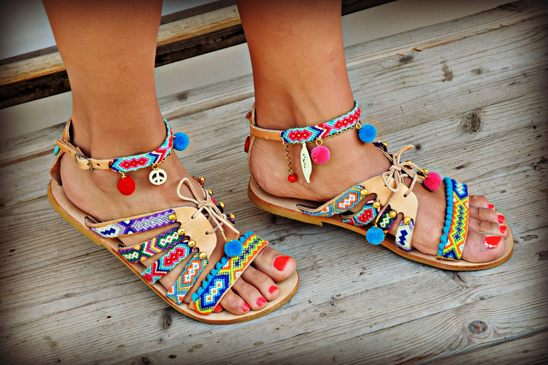 744cc2fa9d19 Handmade Sandals