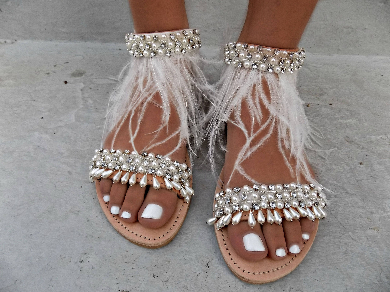 5cc3de14e4e Wedding Sandals