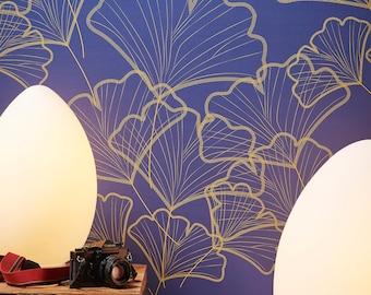 Ginkgo biloba wallpaper