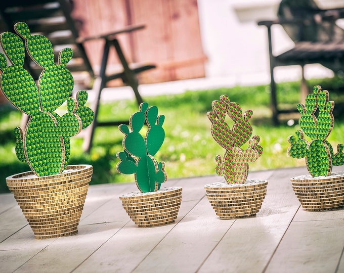 Featured listing image: Mini Camaleo Cactus