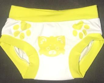 Neon Training Unisex Underwear Your Kids Will Absolutely Love!! Comfortable Waist