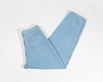 80s Congo Trader High Waist Mom Jeans