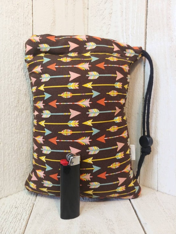 Padded Pipe Bag Padded Pouch
