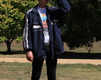 1980's SPORTSWEAR VINTAGE sport Jacket