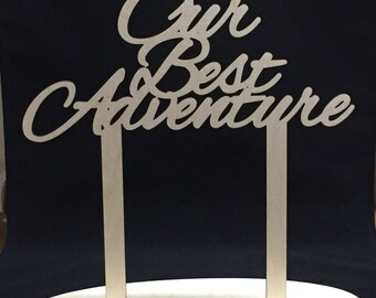 Tabletop Center Piece, Blank, Unfinished Wood Cut Out, Craft Supply, Ready to Paint, Laser Cut, Wood Blank, Custom Engraving, Wood Shapes