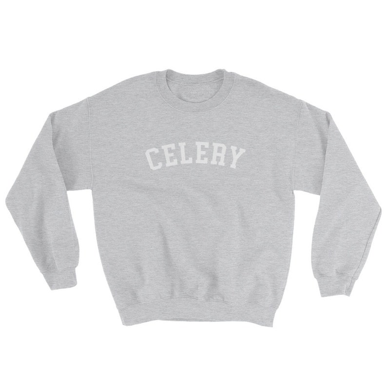 9adef64c02a Celery Sweater   Etsy