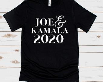 Joe Biden & Kamala Harris 2020!