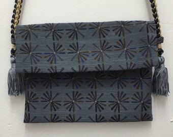 Fabric handmade bag  395eec24ea75c