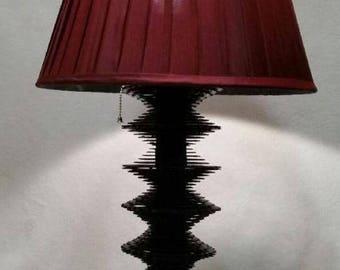 Sprocket Lamps