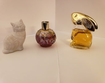 Avon Perfume Etsy