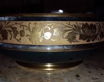 Gorgeous HC Royal Stouffer bowl