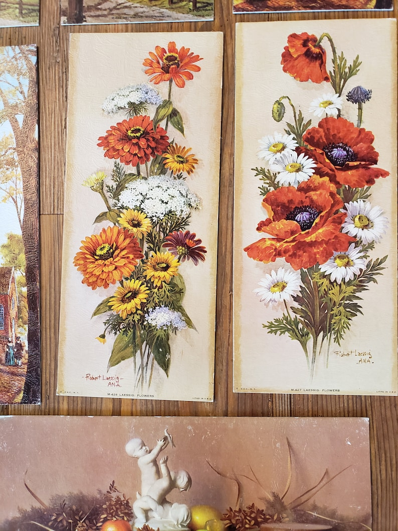 Lot of Lithographs