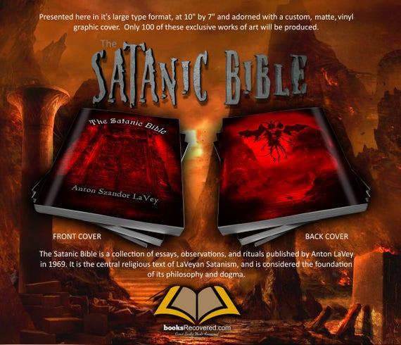 English Essay Sample Image  Health Care Essay Topics also Ap English Essays The Satanic Bible Anton Lavey Hell Design By  Etsy English Essay Com