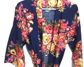 0741516ef2 SALE Bride robes