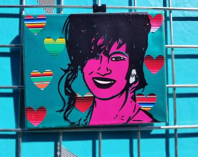 Te Amo Pop Art