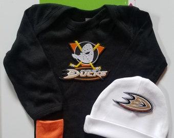 Ducks Baby Etsy