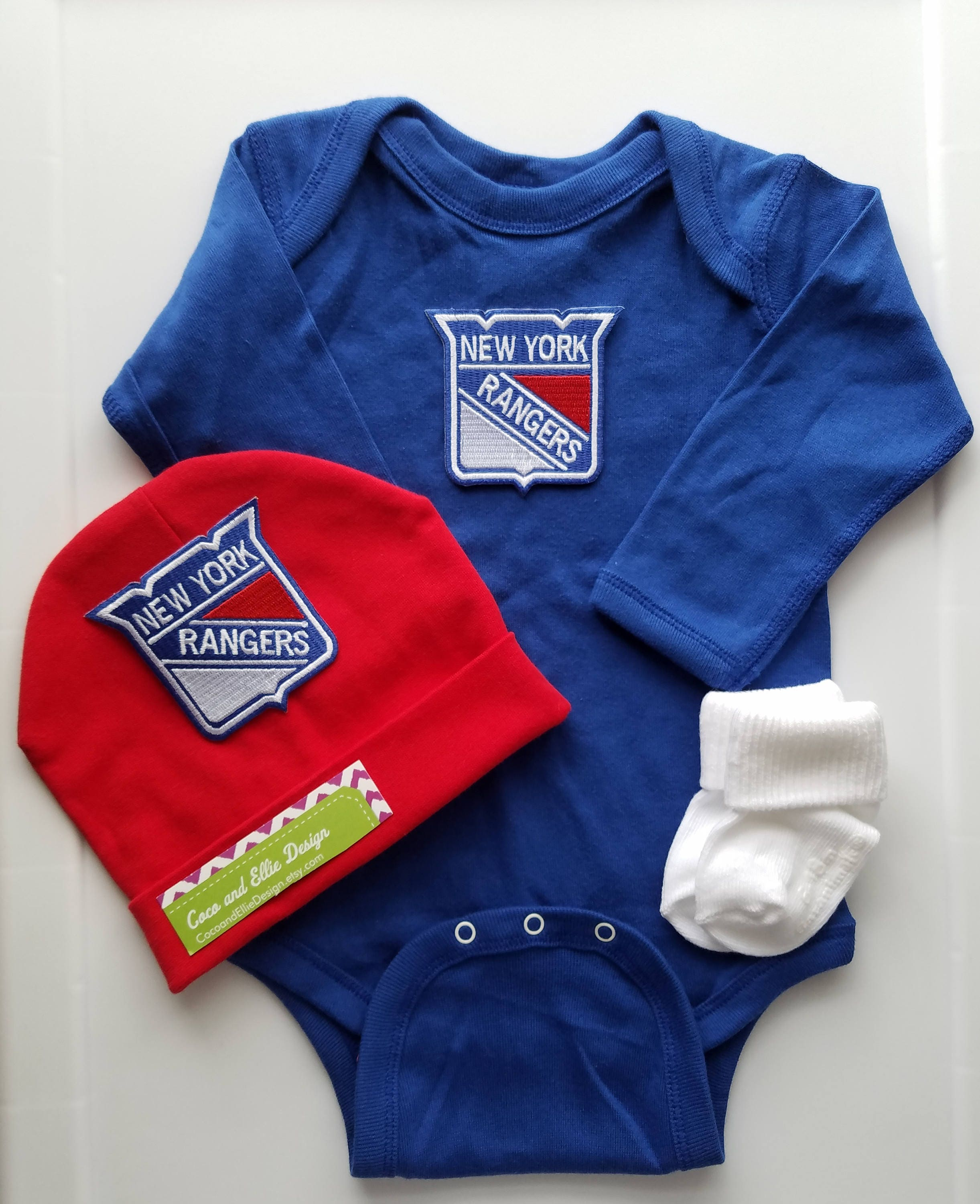 New York Rangers baby outfit-new york rangers take home-ny  533c261ae72d