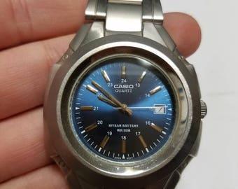 Casio Mens Watch