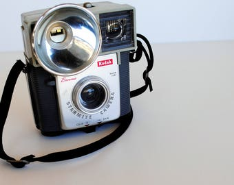 Kodak Brownie Starmite Camera