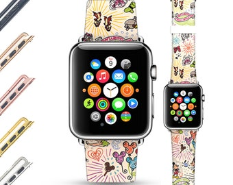 92217770a1f4 apple watch band women