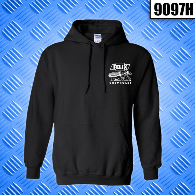 Pullover Hoodie Youd Never Understand Its A Felix Thing