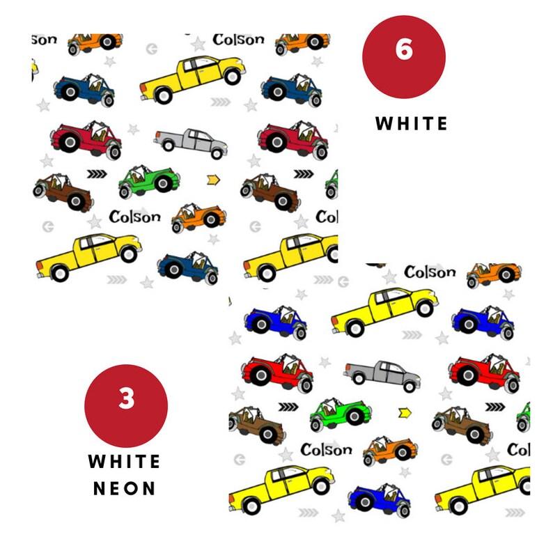 24x32 Newborn 32x50 Toddler Kids Blanket minky blanket Toddler  Baby Blanket  Sham- Jeeps /& Pickup Trucks organic cotton
